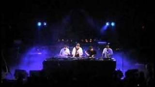Pulp Alicious Live (La Boite Noire)