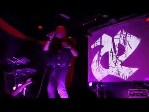 Leæther Strip - Strap Me Down (Live at Metro Bar 4/02/16)