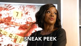 "How to Get Away with Murder 3x02 Sneak Peek ""There Are Worse Things Than Murder"" (HD)"