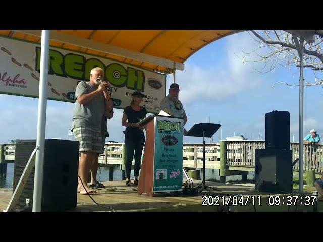 REACH Community Church Sunday Service 04-11-2021
