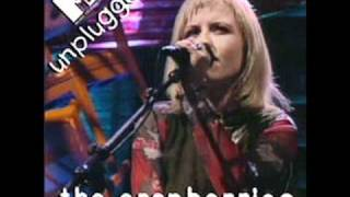 The Cranberries @Mtv Unplugged - I'm Still Remembering