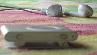 Comparing iPods.... Apple Vs. TrekStor ipods