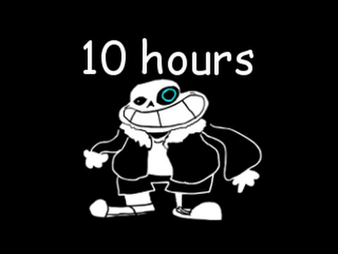 10 HOURS OF MOGOLOVONIO, BRAH! RichaadEBs Megalovania Metal Remix  Sr Pelos Lyrics