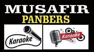 Download lagu MUSAFIR, PANBERS, POP INDONESIA, KARAOKE