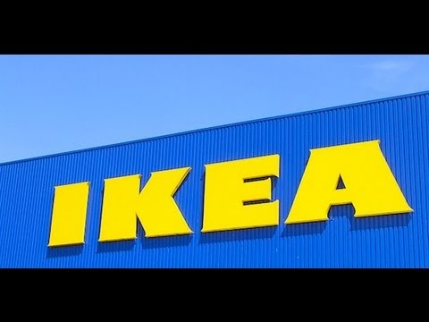 IKEA - Forced Prison Labor - FULL STORY