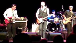 Barney Bentall & The Legendary Hearts... Rock Halifax!
