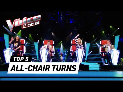 INSTANT ALL-CHAIR TURNS