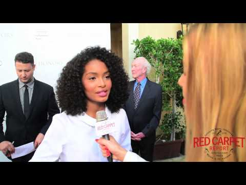 Yara Shahidi #blackish at the 8th Annual Television Academy ...