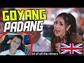 *REACTION* GOYANG NASI PADANG - Duo Anggrek (Goyang Nasi Padang English Reaction) Mp3