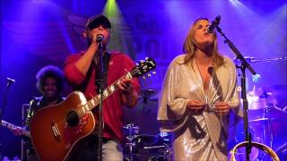 I'm On Fire-Grace Potter and Kenny Chesney