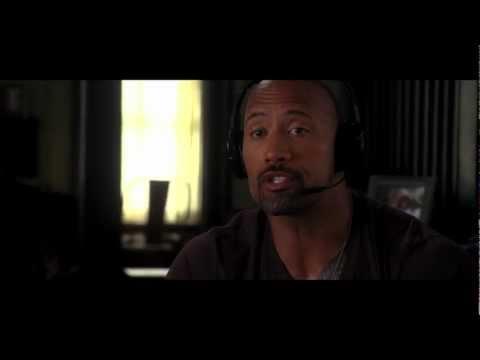 G.I. Joe: Retaliation 3D – Exclusive Clip Presented by Dwayne Johnson – Regal Movies [HD]