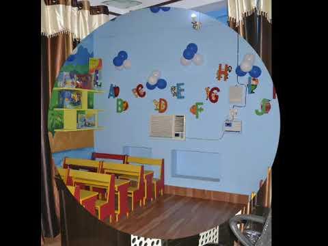 Indo American Montessori Pre School gandhi Nagar gwalior