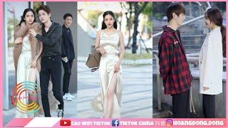 [Douyin抖音]🇨🇳 Thời Trang đường phố Trung Quốc | Chinese street fashion |
