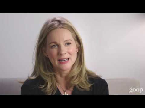How goopy Are You? Laura Linney  goop