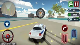 Police Car Drift Simulator 2019 - New Police Car Unlocked - Best Android Gameplay