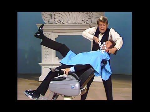 Hermann Prey & Peter Alexander - Fabulous show (1972)