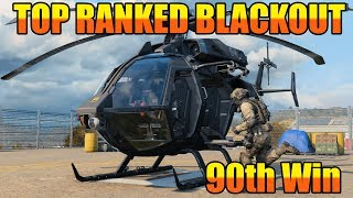 90th Blackout Win! // Call of Duty Black Ops 4 // Blackout // Top Player // Battle Royal