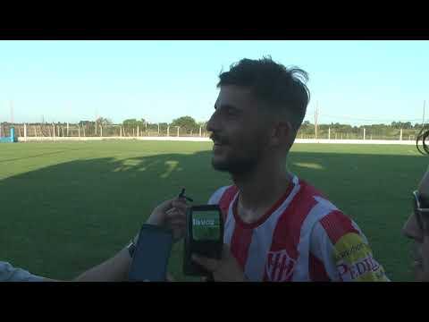 Entrevista a Marcos Minetti