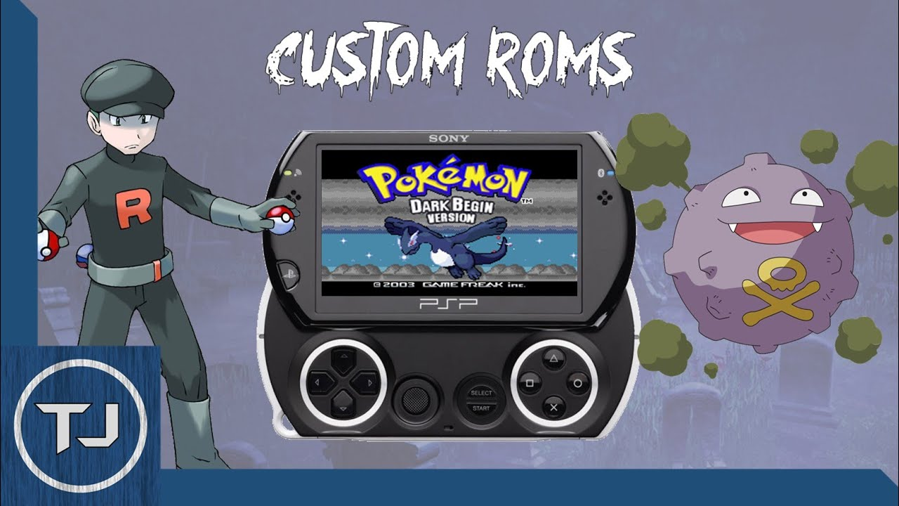 how to get gba emulator on psp without custom firmware
