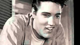 Elvis Presley - Lover Doll (with lyrics)