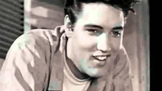 Elvis Presley - Lover Doll (with lyrics)