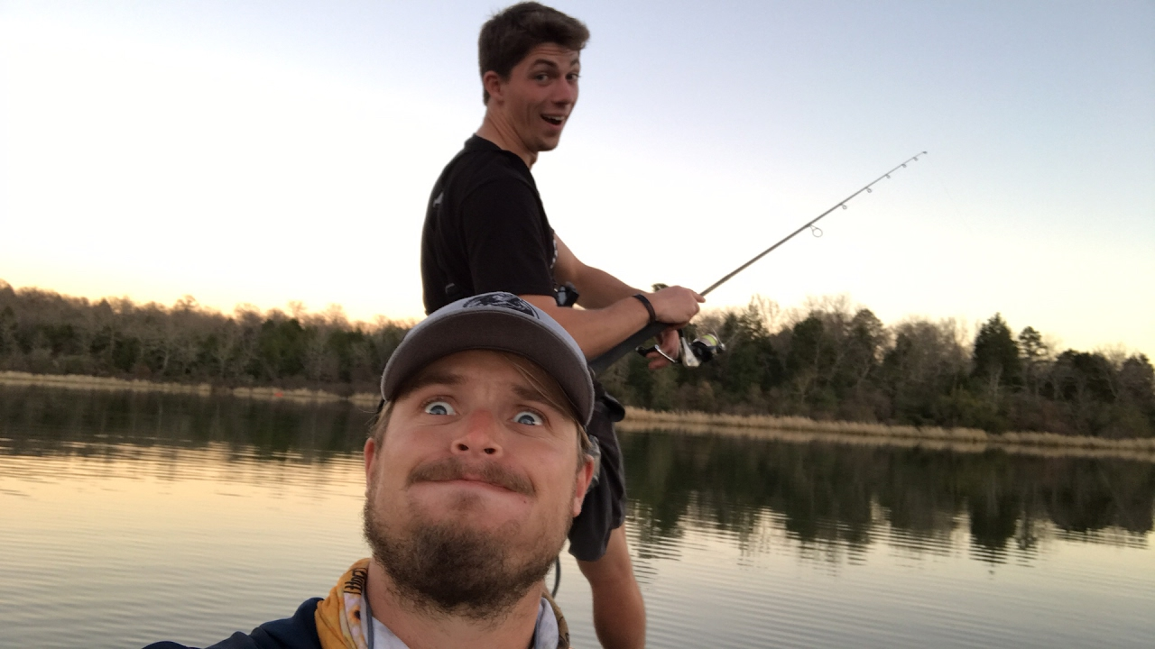 Fishing with jon b live youtube for Jon b fishing