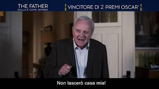 THE FATHER – Non perdere il film in lingua originale dal 20 maggio al Cinema!