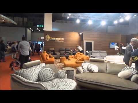 Milan Furniture Fair 2015 Part 1