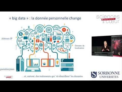 Accès, sécurité et protection des données