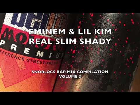 SNORLOCS RAP MIX COMPILATION VOLUME 3