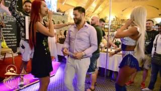 Narcisa & Loredana Chivu - Dai din Buci Ca La Turci ( Hanul Vanatorilor ) Iulie 2016