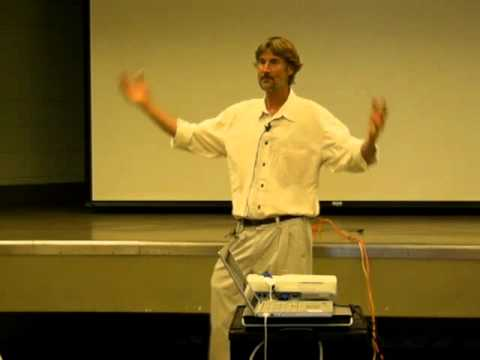 "Dr. Will Tuttle, ""Time to Wake Up: Vegan Living & World Peace"""