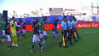 Madagascar v DR Congo Highlights - Total AFCON 2019 - R5