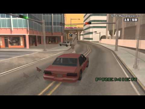 GTA:SA TROLL II.