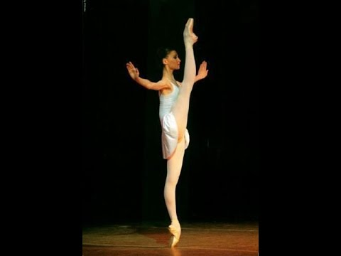 How to improve your extensions! The Bolshoi Way | VeganOnPointe