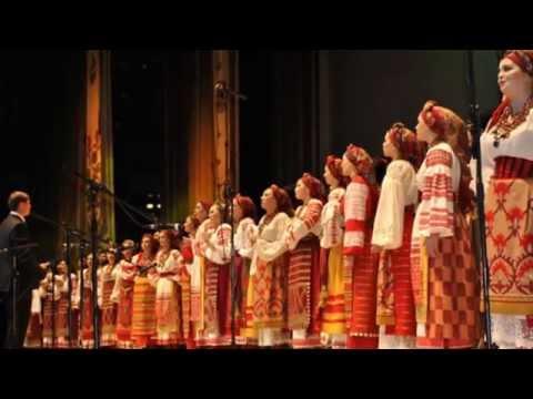 Клип хор - Ще не вмерла Україна