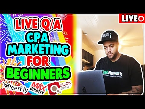 How Long Does It Take To Become Profitable Affiliate Marketing? Live Q/A