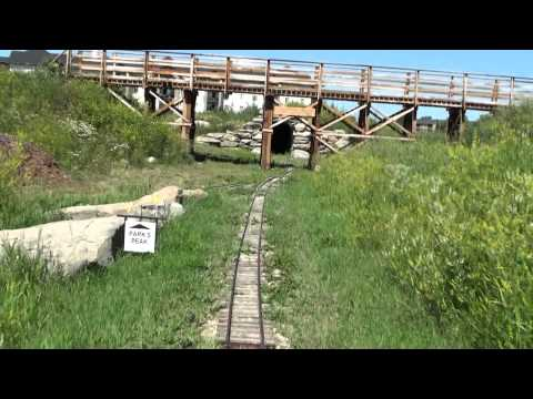 Iron Horse park Mountain Pass Airdrie, Alberta