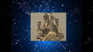 Jai Ganesh Deva karaoke(copyright: The Orchard Music (on behalf of Sona Rupa))