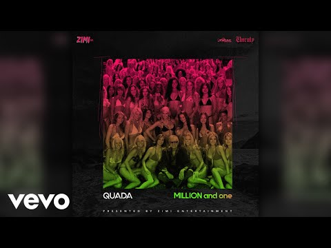 Quada - Million and One (Official Audio)