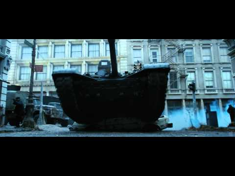 The Expendables 2 Trailer A Capella Re-Dub
