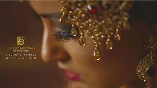 Nelima & Kamrul: Asian Wedding Cinematography. (Trailer/Highlights)