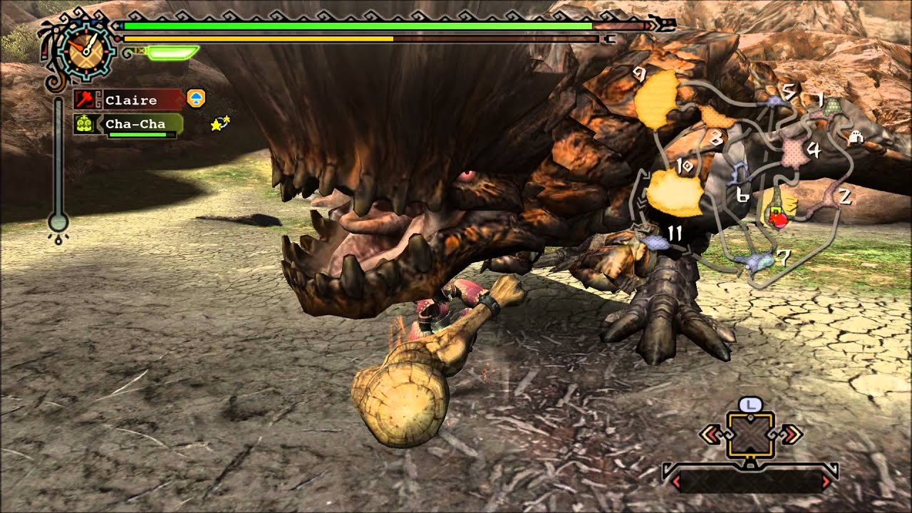 how to download monster hunter online