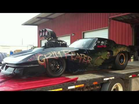 Street Race Talk Episode 36 – Outlaw Armageddon RESULTS