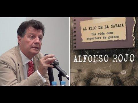 """Alfonso Rojo (Al filo de la navaja): """"El negocio ..."""