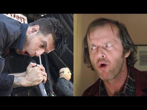 Ice Nine Kills' Creepy Connection to 'The Shining'