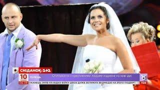 Потап і Настя Каменських одружуються
