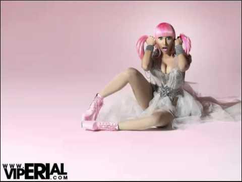 Nicki Minaj - Girls Fall Like Dominoes (+ Download)