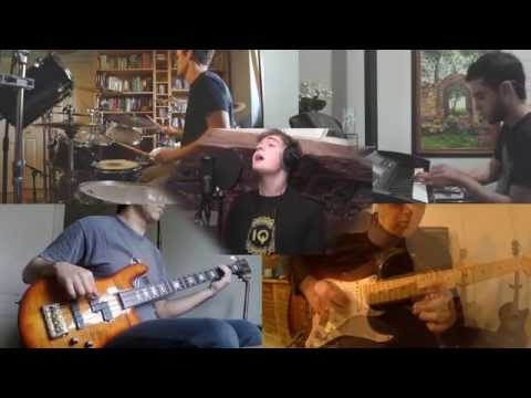 Torch Song - Marillion - Collaboration Cover