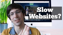 Why Some Websites Run Slower Than Others